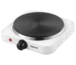 ELGENTO E15007 Single Boiling Ring