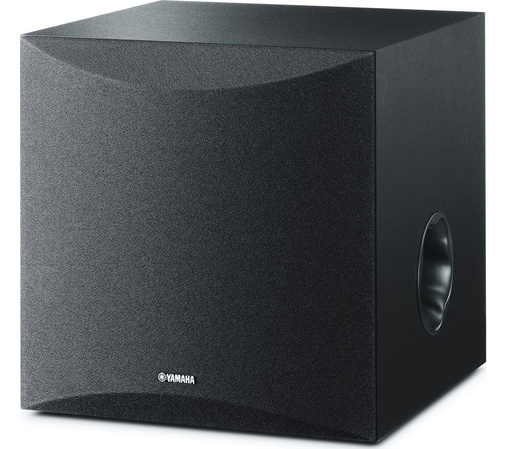 Compare prices for Yamaha NSSW050 Active Subwoofer