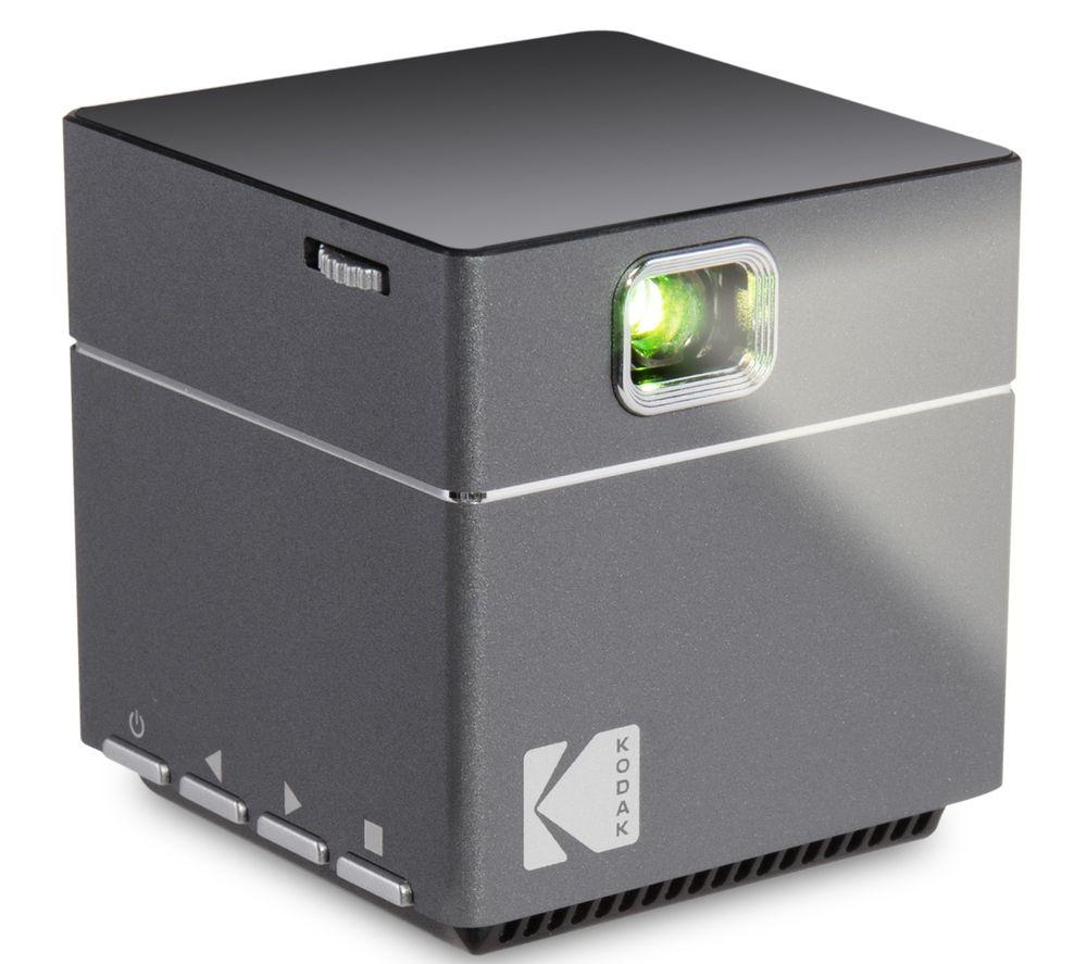 KODAK Pocket Pico Smart Mini Projector