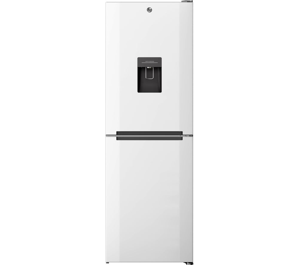 HOOVER HMNB 6182W5WDK 50/50 Fridge Freezer - White