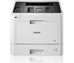 BROTHER HLL8260CDW Wireless Laser Printer