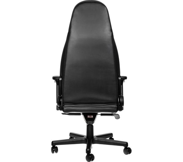 Surprising Noblechairs Icon Gaming Chair Black Cjindustries Chair Design For Home Cjindustriesco