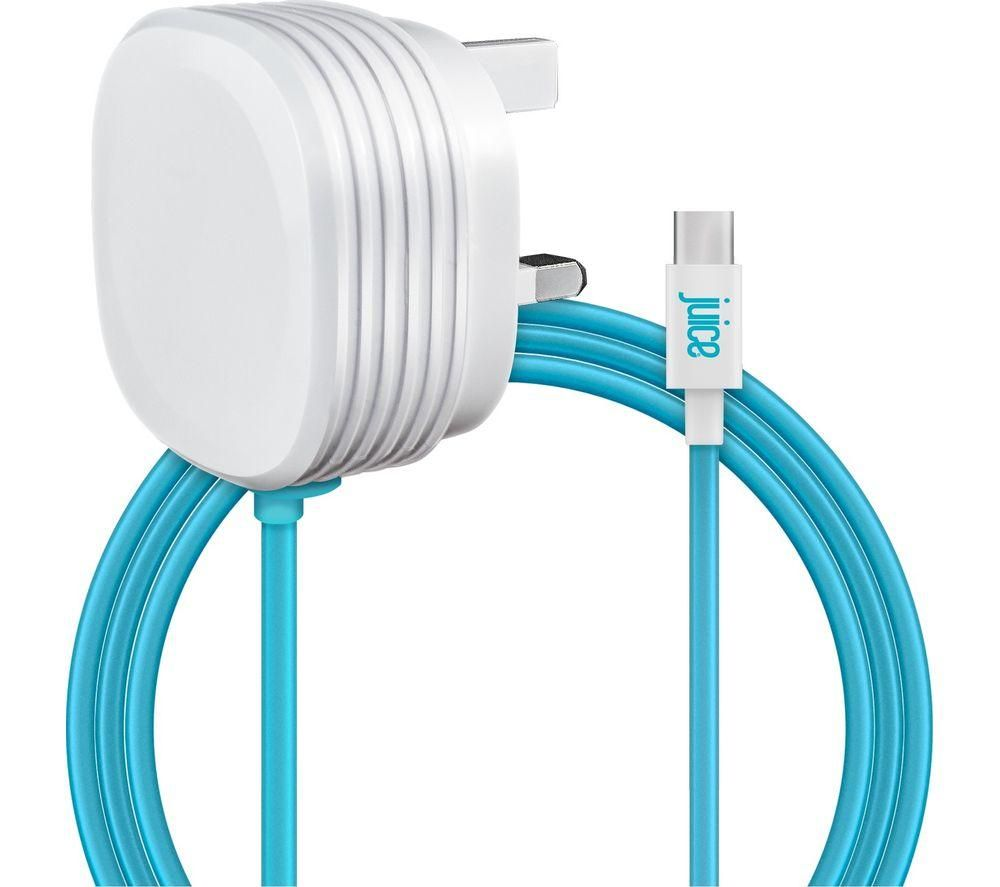 JUICE USB Type-C Charger - 1.5 m