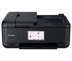 CANON PIXMA TR8550 All-in-One Wireless Inkjet Printer with Fax
