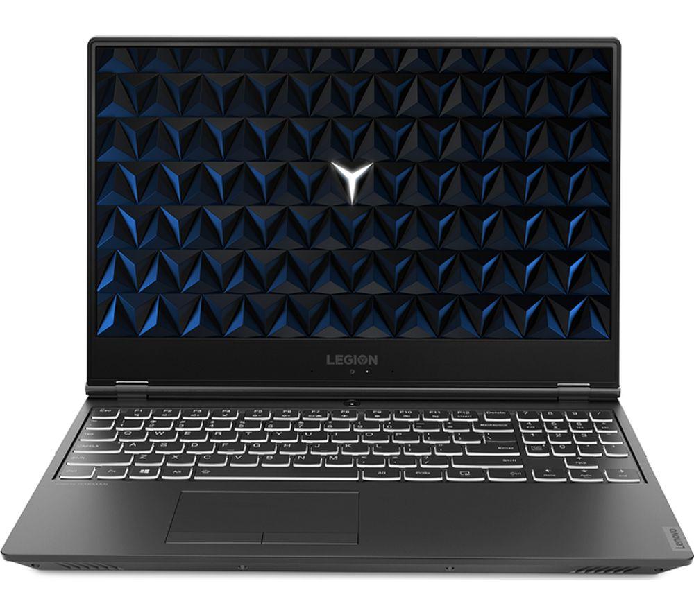 "LENOVO Legion Y540-15IRH 15.6"" Gaming Laptop - Intel® Core™ i7, RTX 2060, 512 GB SSD"