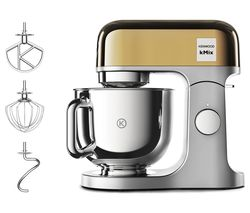 kMix KMX760YG Kitchen Machine - Gold