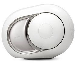 DEVIALET Classic Phantom Bluetooth Speaker - White