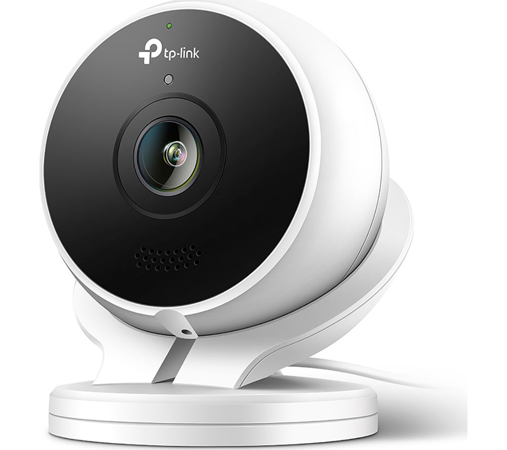 TP-LINK Kasa Cam Outdoor KC200 Full HD 1080p WiFi Security Camera