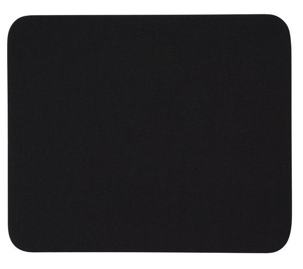 Image of ESSENTIALS PMMAT11 Mouse Mat - Black