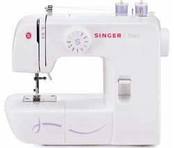 Start 1306 Sewing Machine - White