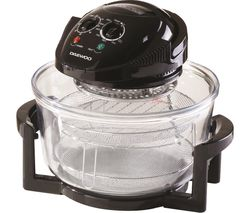 SDA1032 Deluxe Air Fryer - Black