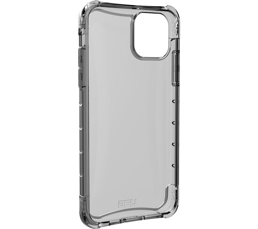 UAG Plyo Series Rugged iPhone 11 Pro Max Case - Ash