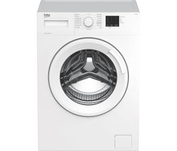 WTK84011W 8 kg 1400 Spin Washing Machine - White