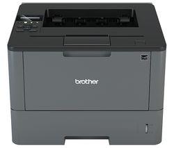 HLL5050DN Monochrome A4 Laser Printer