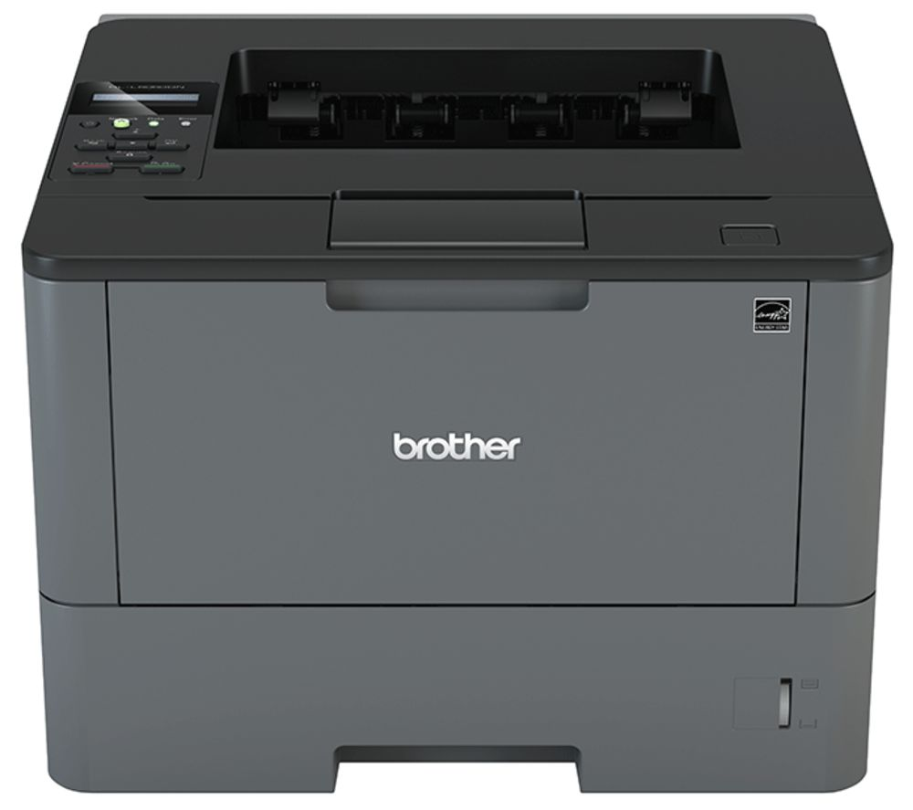 Image of BROTHER HLL5050DN Monochrome A4 Laser Printer