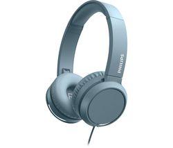 TAH4105BL/00 Headphones - Blue