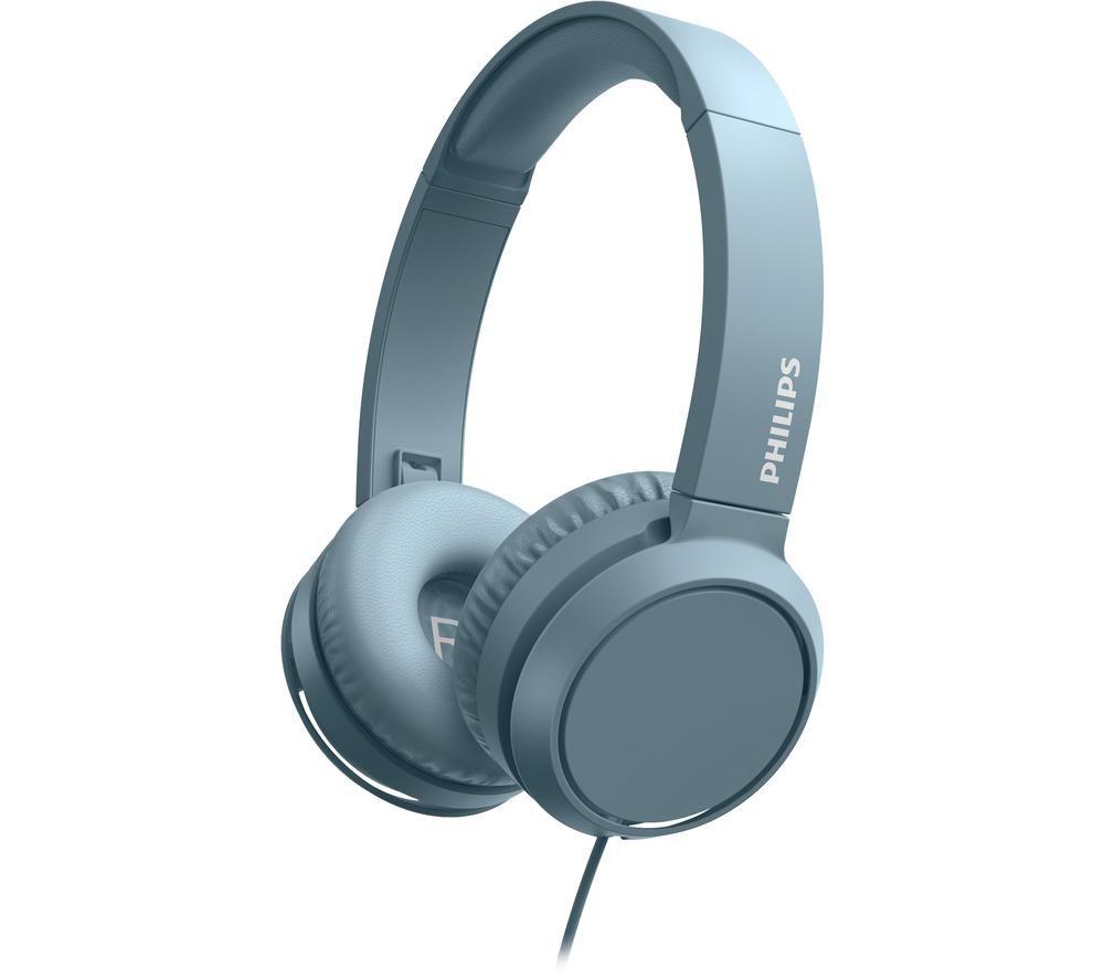 PHILIPS TAH4105BL/00 Headphones - Blue