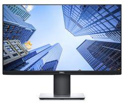 "P2419H Full HD 23.8"" LCD Monitor - Black"