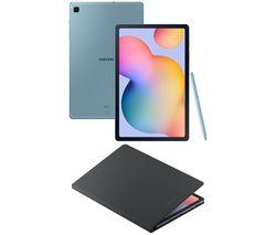 """SAMSUNG Galaxy Tab S6 Lite 10.4"""" Tablet & Galaxy Tab S6 Lite 10.4"""