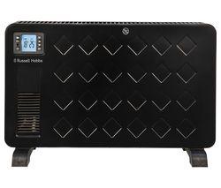RHCVH4003 Heater - Black