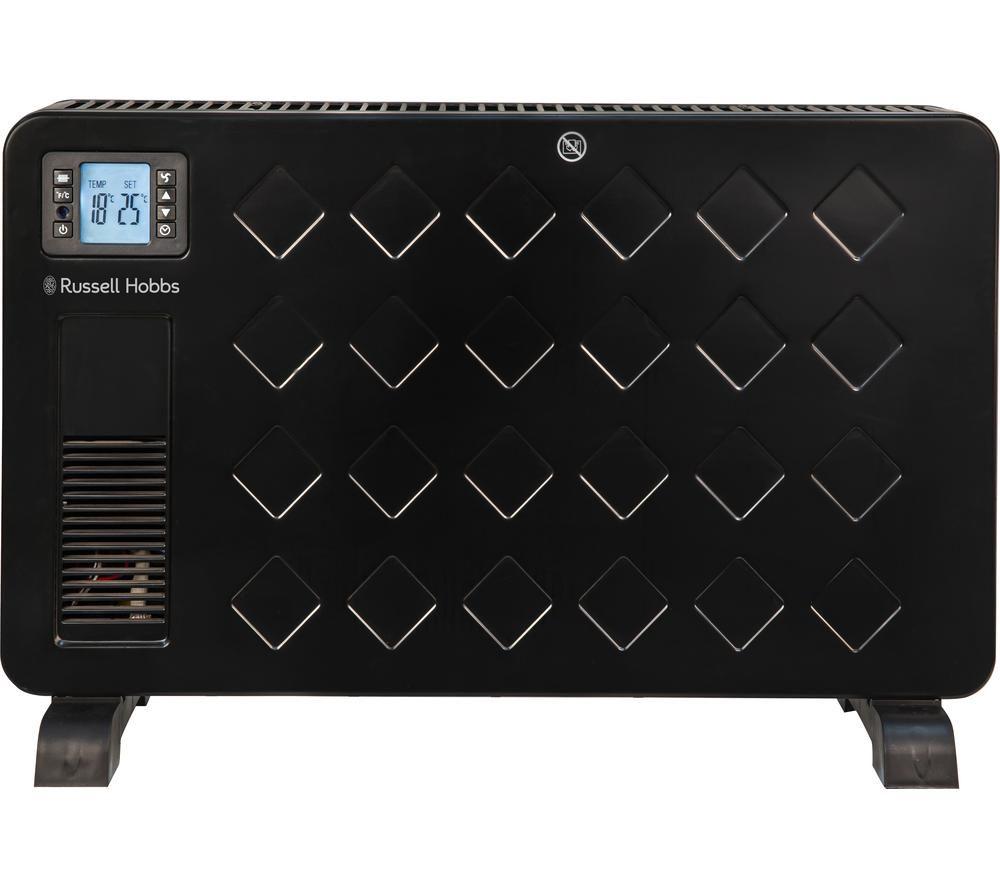 RUSSELL HOBBS RHCVH4003 Heater - Black