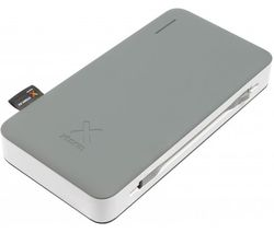 XB301 Portable Power Bank - Grey