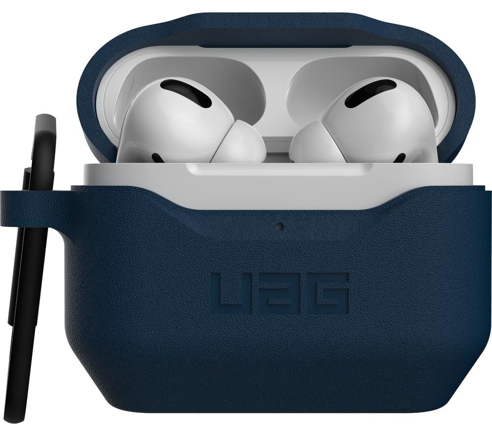 UAG Standard Issue Silicone_001 AirPods Pro Case - Blue