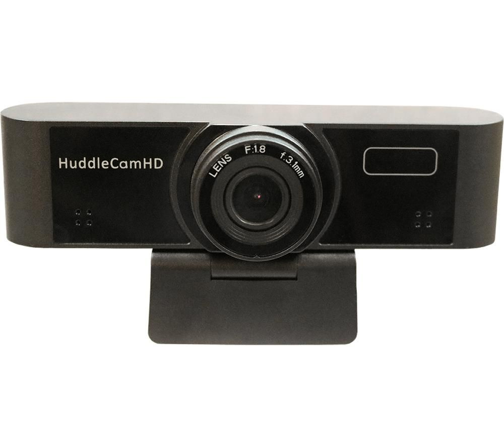 HUDDLECAM HC-94 Full HD Webcam