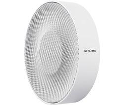 NIS01-UK Smart Indoor Siren - White