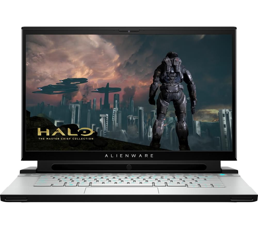 """Image of ALIENWARE m15 R4 15.6"""" Gaming Laptop - Intel®Core™ i7, RTX 3070, 1 TB SSD"""