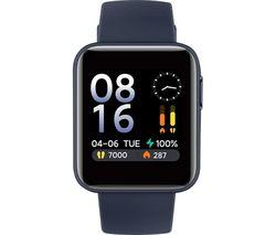 Mi Lite Smartwatch - Navy Blue