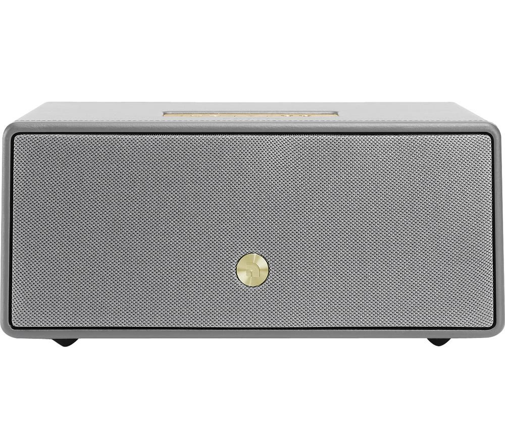 AUDIO PRO D-1 Wireless Multi-room Speaker - Grey