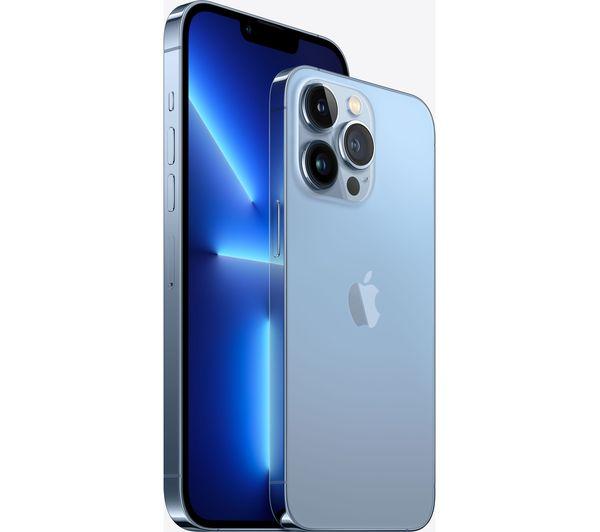 Apple iPhone 13 Pro - 1 TB, Sierra Blue 2