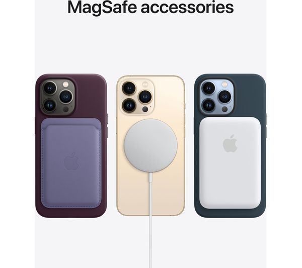 Apple iPhone 13 Pro - 1 TB, Sierra Blue 8