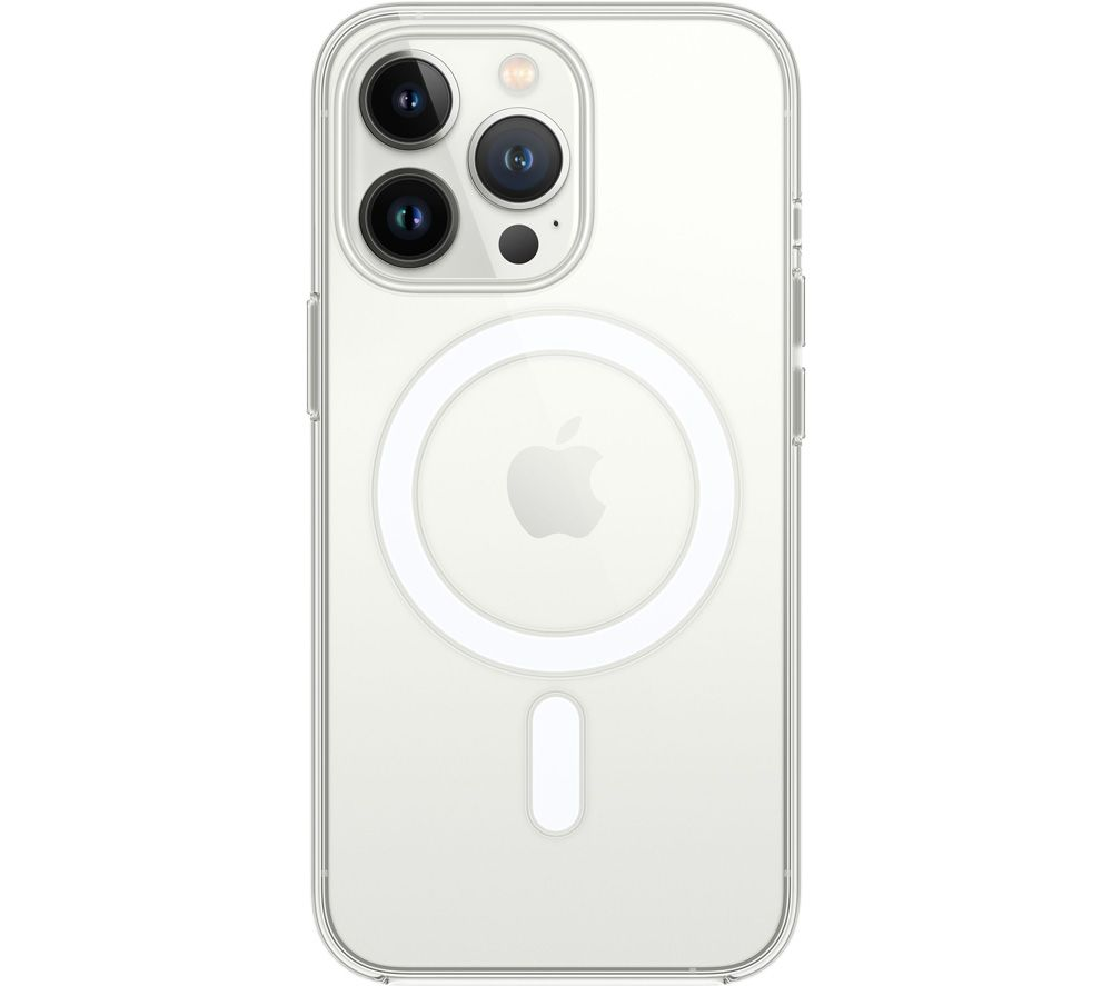 APPLE iPhone 13 Pro Clear Case with MagSafe - Clear