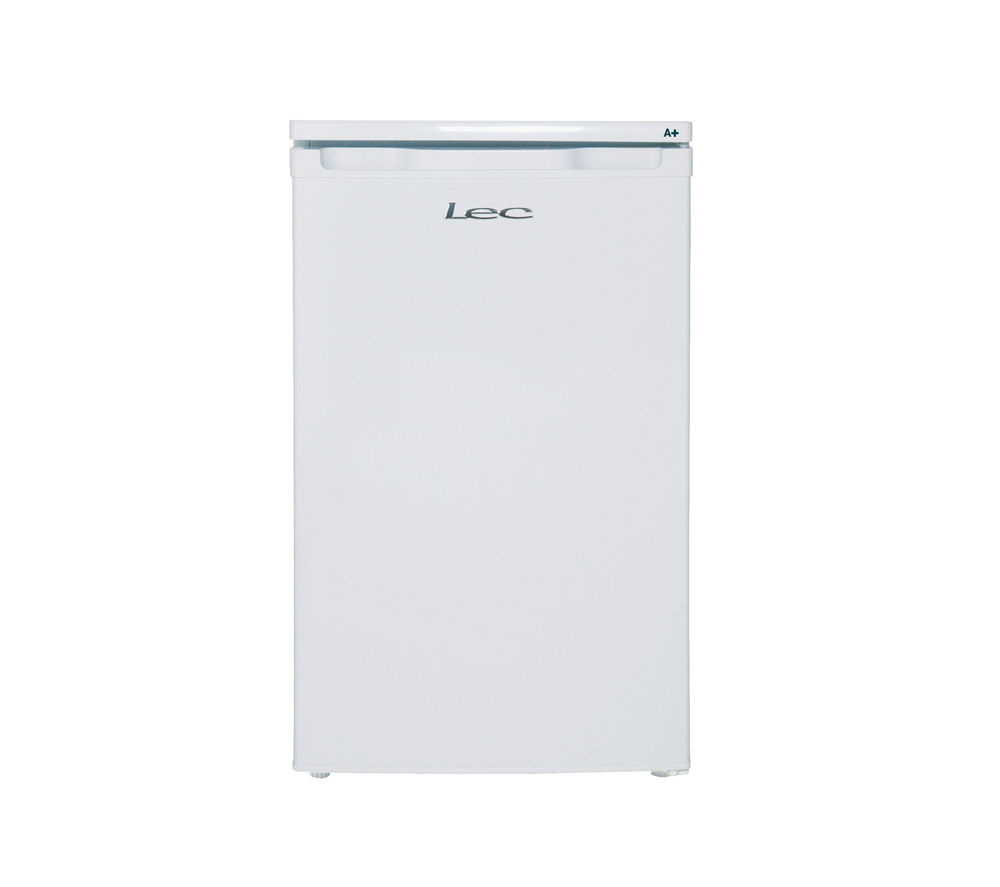 LEC R5511W Undercounter Fridge