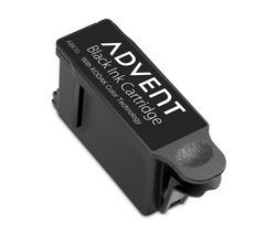 ADVENT ABK10 Black Ink Cartridge