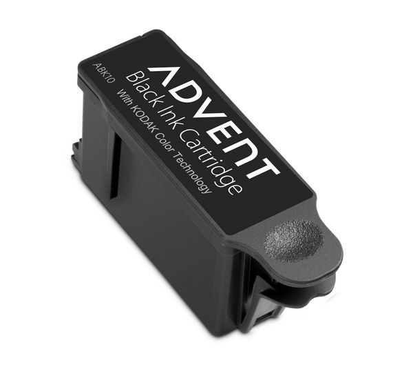 Compare prices for Advent ABK10 Black Ink Cartridge