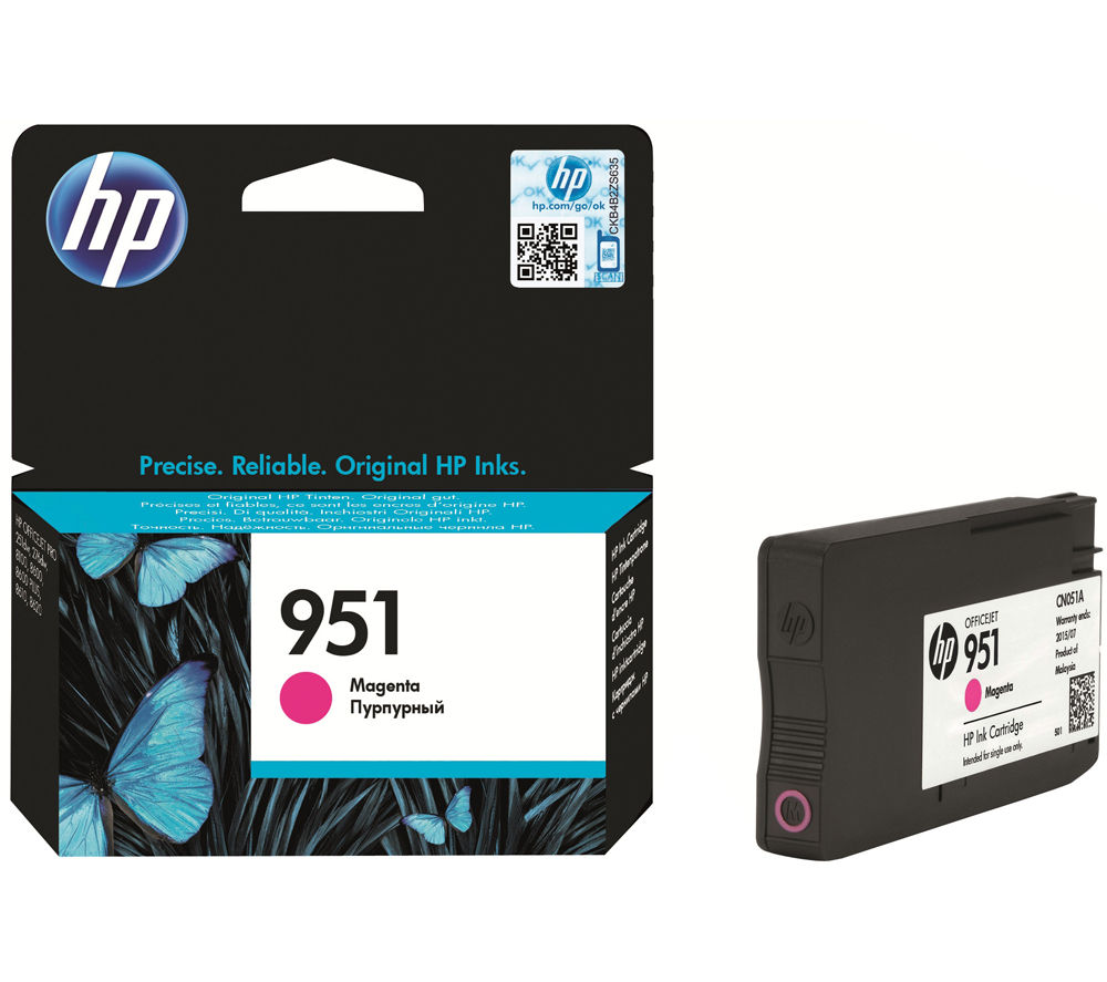 HP 61 Black Ink Cartridge (CHWN), HP 61 Tri-Color Ink Cartridge (CHWN), 2 Ink Cartridges (CRFN).