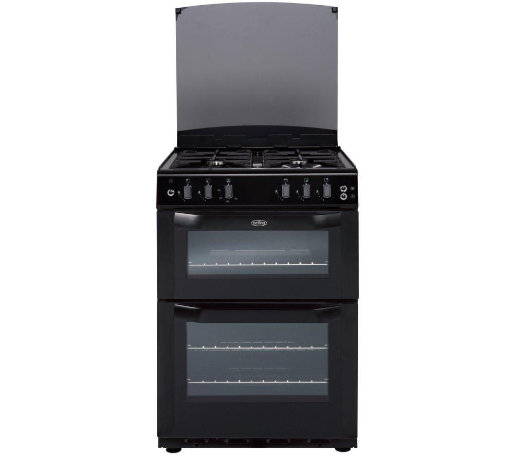 Compare retail prices of Belling FSG55 TCF Gas Cooker to get the best deal online