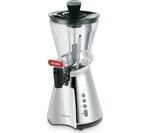 KENWOOD SB266 Smoothie Maker - Chrome & Black