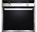 KENWOOD KS110SS Electric Oven - Stainless Steel