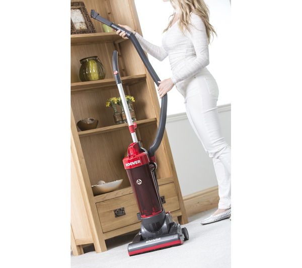 Buy Hoover Whirlwind Wr71 Wr01 Upright Bagless Vacuum