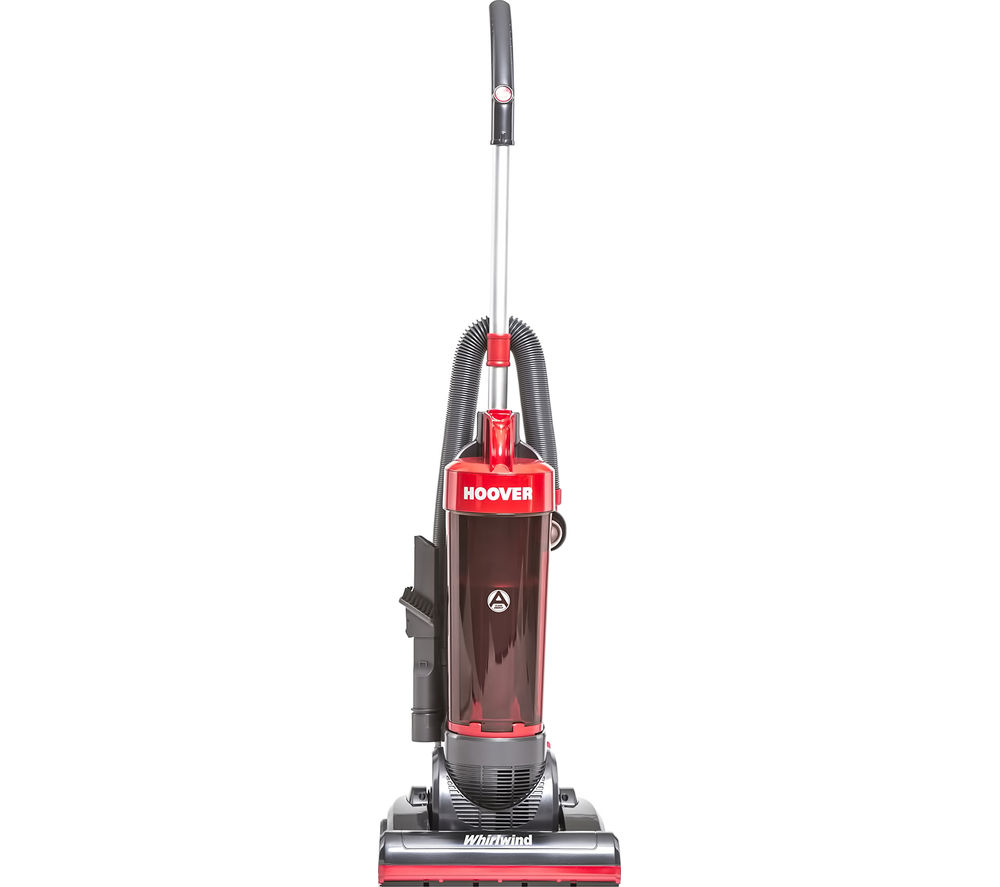 Buy HOOVER Whirlwind WR71 WR01 Upright Bagless Vacuum Cleaner