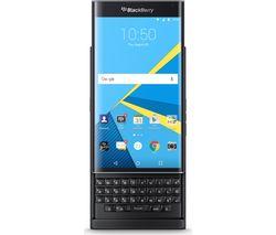 BLACKBERRY Priv - 32 GB, Black