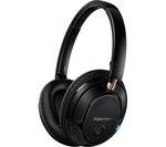 PHILIPS SHB7250 Wireless Bluetooth Headphones - Black