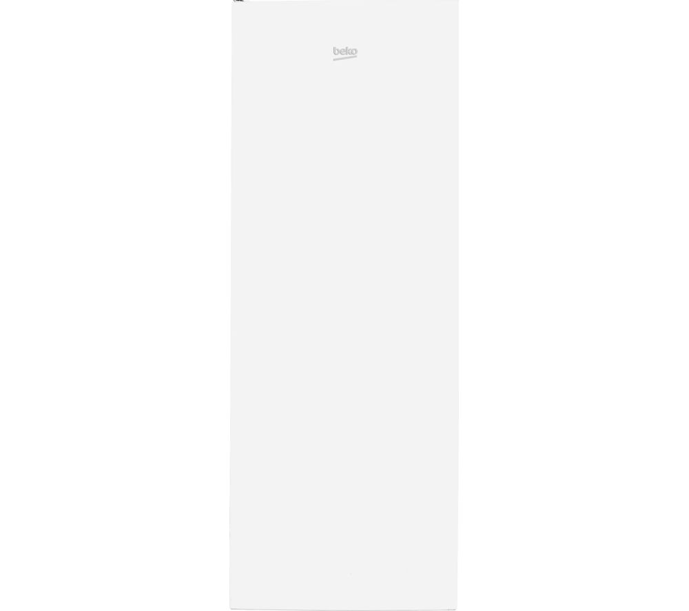 BEKO FFG1545W Tall Freezer - White