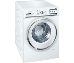 SIEMENS WMH4Y790GB Smart Washing Machine - White