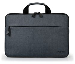 "PORT DESIGNS Belize 13.3"" Laptop Case - Grey"