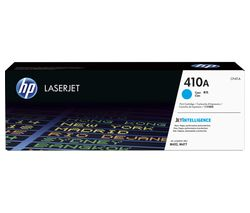 HP 410A Original LaserJet Cyan Toner Cartridge